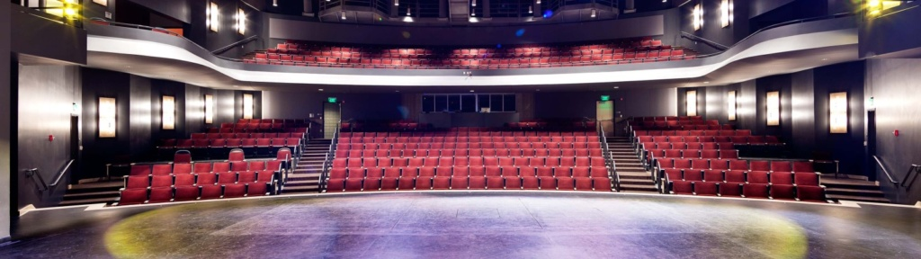 Centerpoint Phone Number >> About Us Centerpoint Legacy Theater